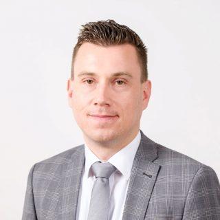 Portrait von Rechtsanwalt Carsten Hesse